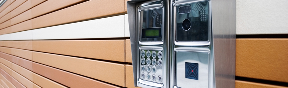 Telephonedoor Entry Systems Fire And Security Systems Inc